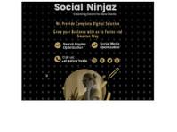 Socialninjaz Technologies India Pvt. Ltd (1) - Advertising Agencies