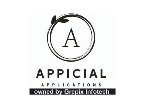 Appicial Applications - Webdesign