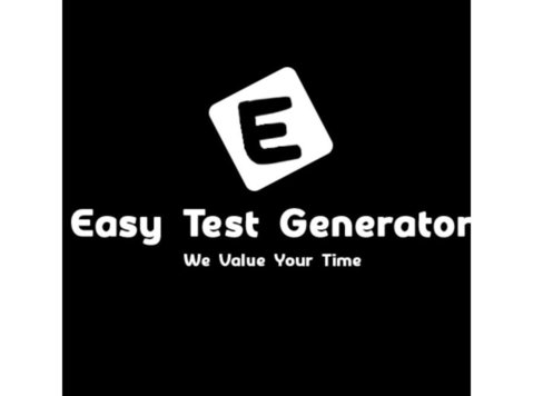Easy Test Generator - Business schools & MBAs
