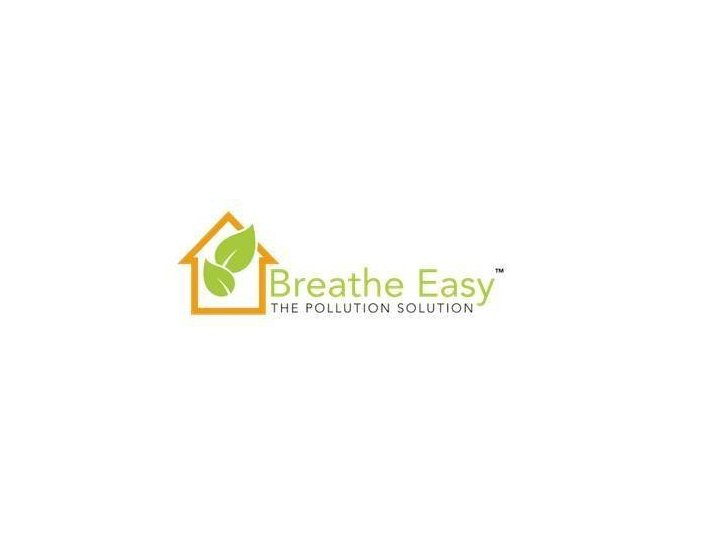Breathe Easy ( Chemical & Metallurgical Design Ltd.) - Alternative Healthcare