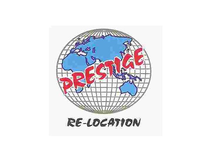 Prestige Relocation Services - Relocation services