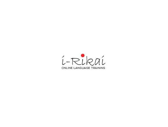 iRikai - Online courses