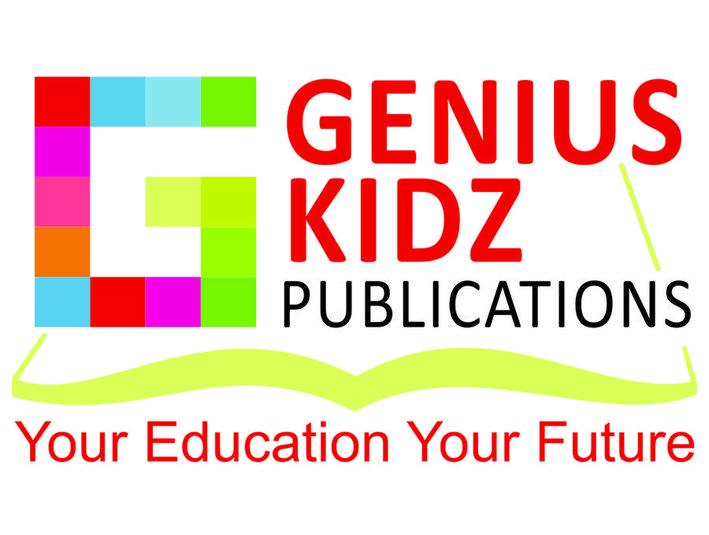 Genius Kidz Publications - Knihy, knihkupectví a papírnictví
