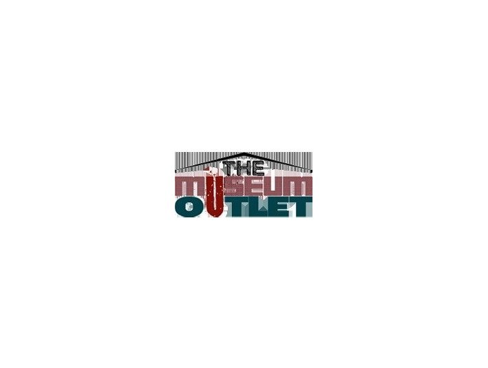 The Museum Outlet - Museums & Galleries