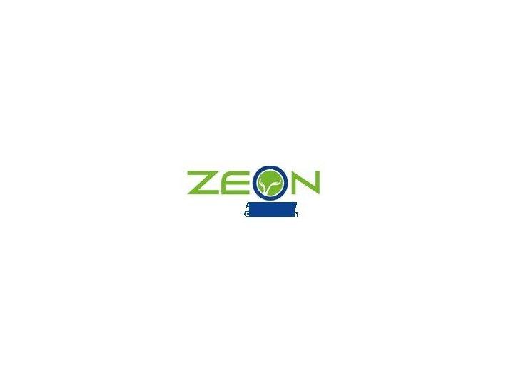 Zeon Lifesciences Ltd - Farmacias