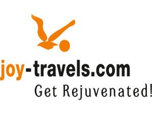 Travel Agency in Delhi - Tourist offices