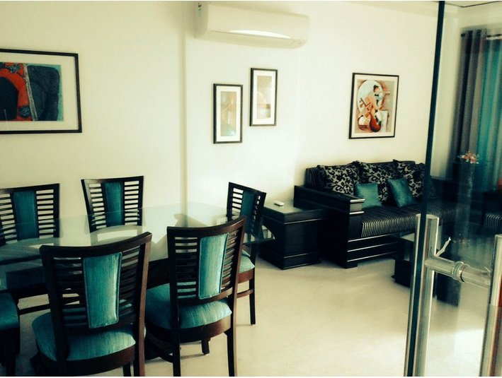 woodpecker Apartments & suites Pvt Ltd. - Accommodation services