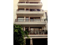 woodpecker Apartments & suites Pvt Ltd. (3) - Accommodation services