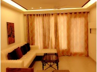 woodpecker Apartments & suites Pvt Ltd. (4) - Accommodation services