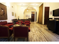 woodpecker Apartments & suites Pvt Ltd. (5) - Accommodation services