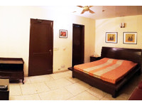 woodpecker Apartments & suites Pvt Ltd. (6) - Accommodation services
