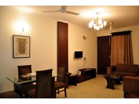 woodpecker Apartments & suites Pvt Ltd. (7) - Accommodation services