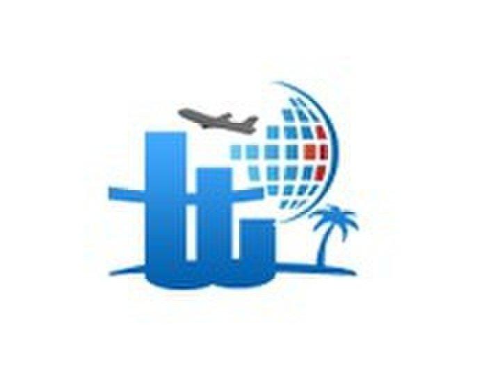 TourTravelWorld.Com - Travel sites
