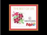 Mascot Patel Neotown (4) - Rental Agents