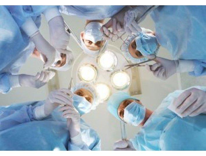 Liver Transplant In India - Hospitals & Clinics