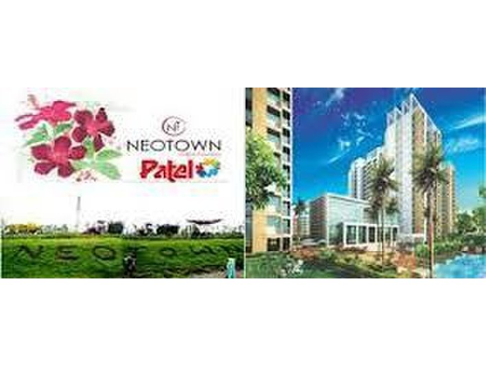 Patel Neotown Noida Extension - Estate Agents