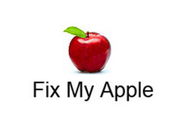Fix My Apple - Computer shops, sales & repairs