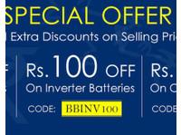 BatteryBhai.com (3) - Car Repairs & Motor Service