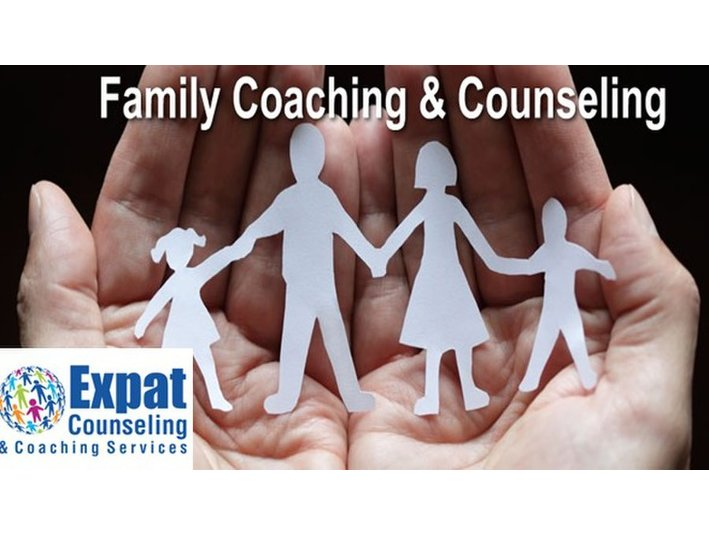 Expat Counseling and Coaching - Expat Clubs & Associations