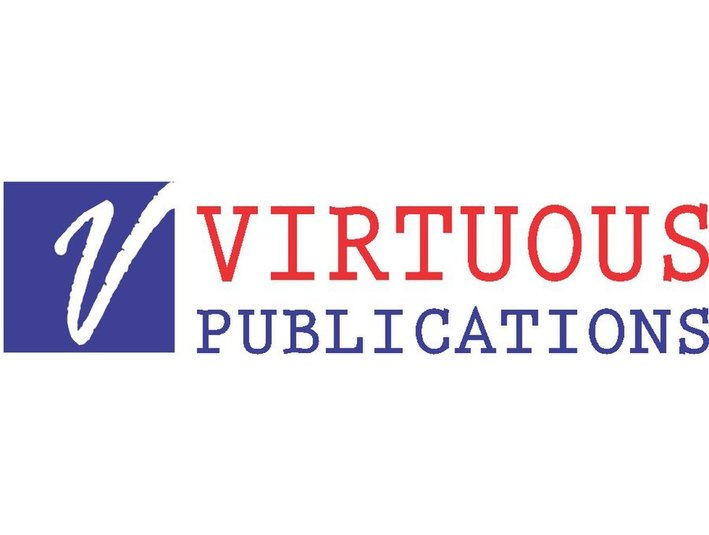 Virtuous Publications - Books, Bookshops & Stationers