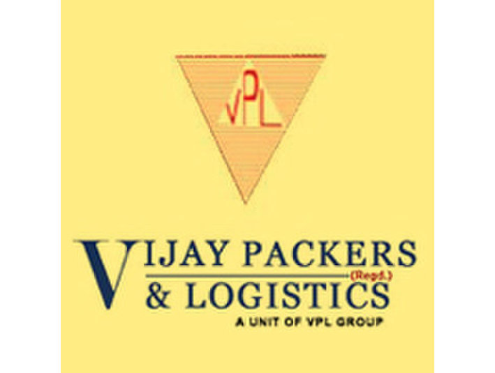 Vijay Packers & Logistic - Relocation services