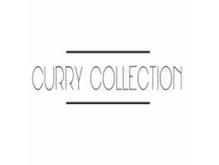 Curry Collection - Jewellery