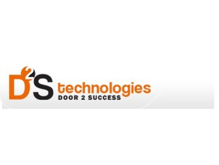 D2S Technologies - Marketing & PR