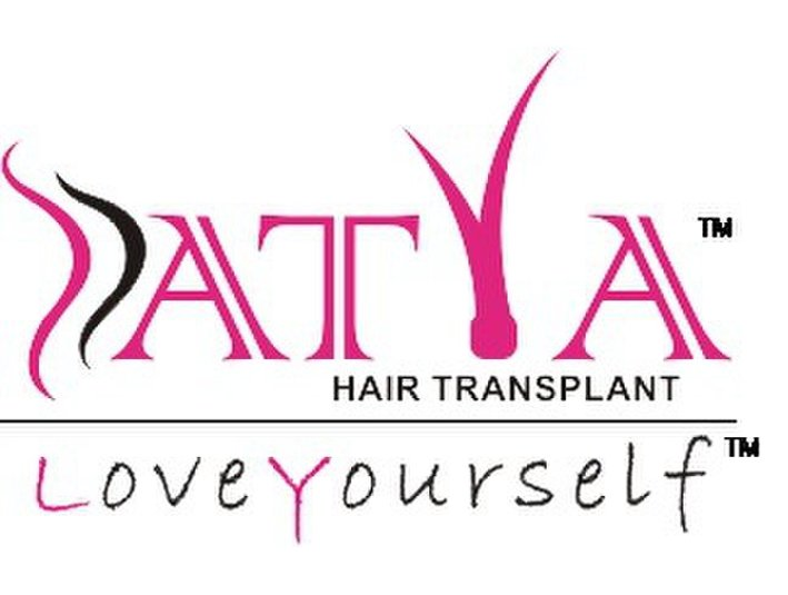Satya Hair Transplantation - Alternative Healthcare