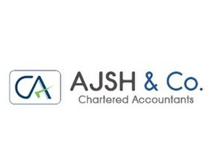 AJSH & Co - Company formation