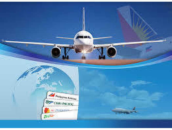 Low Cost Air Tickets - Travel Agencies