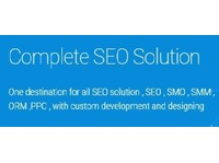 Complete SEO Solution (1) - Marketing & PR
