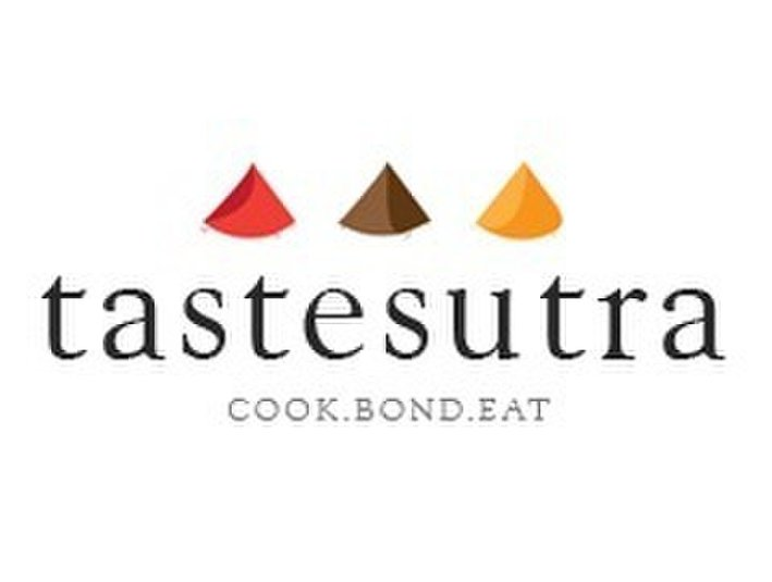 Tastesutra - Food & Drink