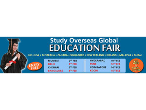 My Education Fair- Study Abroad - International schools