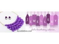 Fayon Fashion (2) - Jewellery