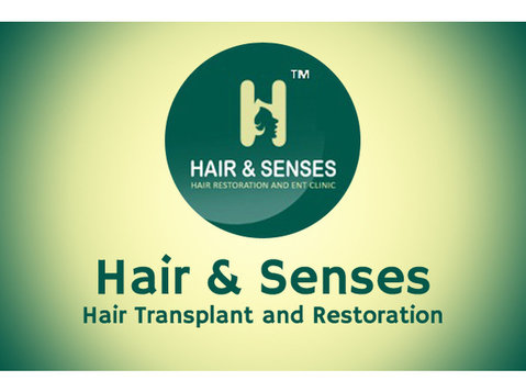 Hair & Senses - Hospitals & Clinics