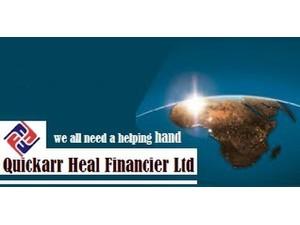 Quickarr heal financier ltd - Mortgages & loans