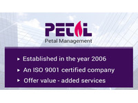 Petal Management (2) - Cleaners & Cleaning services