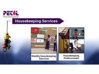 Petal Management (3) - Cleaners & Cleaning services