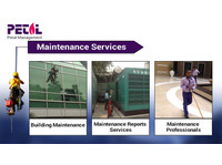 Petal Management (6) - Cleaners & Cleaning services