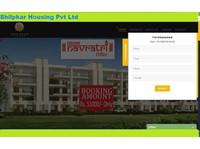 Shilpkar Housing Pvt Ltd (2) - Serviced apartments