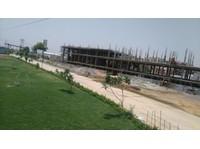Shilpkar Housing Pvt Ltd (3) - Serviced apartments