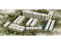 Shilpkar Housing Pvt Ltd (7) - Serviced apartments