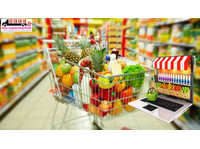 Needs The supermarket - Online Grocery Shopping Store (1) - International groceries