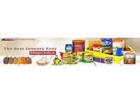 Needs The supermarket - Online Grocery Shopping Store (2) - International groceries