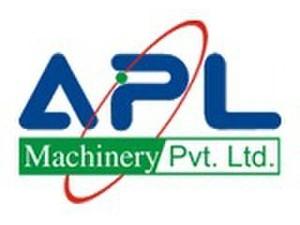 Apl Machinery Pvt Ltd - Import/Export