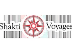 Shakti Voyages - Travel sites