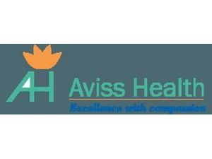 Aviss Health - Hospitals & Clinics