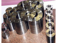 Flanges Manufacturer in Delhi (2) - Office Supplies