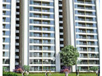 Jaypee Wish Town Noida (1) - Property Management