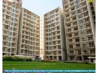 Jaypee Wish Town Noida (4) - Property Management